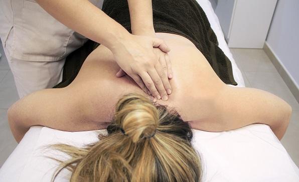 Servicio de fisioterapia en Valencia, ponte en manos de expertos