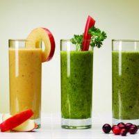 Dieta detox y sus consecuencias
