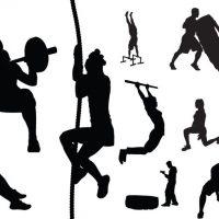 ¿Qué es el Crossfit y cuales son las lesiones más comunes?