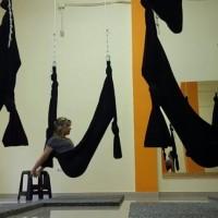 Los beneficios del Pilates Aéreo Terapéutico