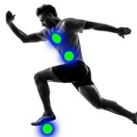 Estudio Biomecánico de Carrera Running