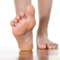 Patologias más frecuentes en el Pie