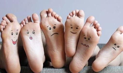Verrugas plantares: síntomas y tratamientos.