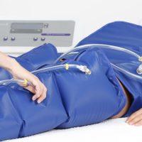 ¿Qué es la presoterapia y cómo funciona?