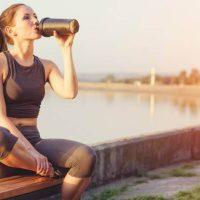 Consejos para evitar la deshidratación en el deporte